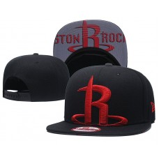 2018 NBA Houston Rockets Snapback hat GSMY8181
